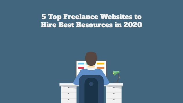 Top freelance websites